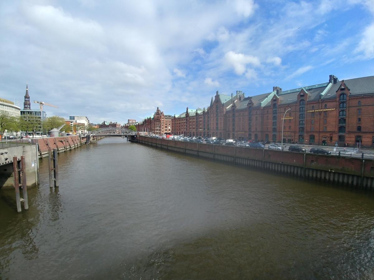 Hamburg, Tag undNacht
